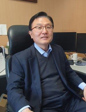 유영성 경기연구원 기본소득 연구단장