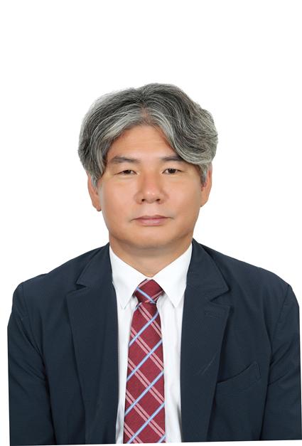 부산테크노파크 김영부 정책기획단장./사진제공=부산테크노파크