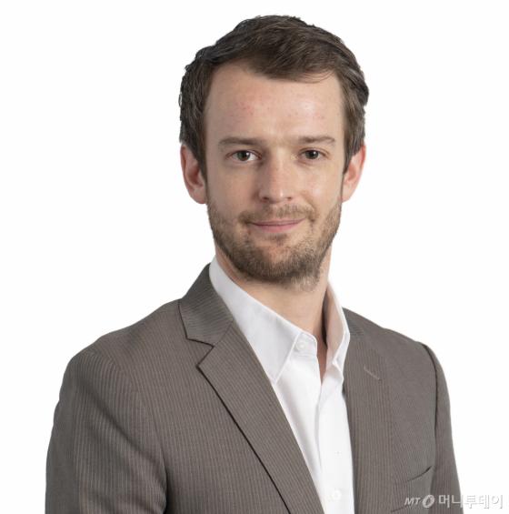 제임스 로버트슨(James Robertson) UN PRI 아시아(일본제외) 대표 / 사진제공=UN PRI
