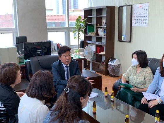 /사진=이규민 더불어민주당 당선인 페이스북