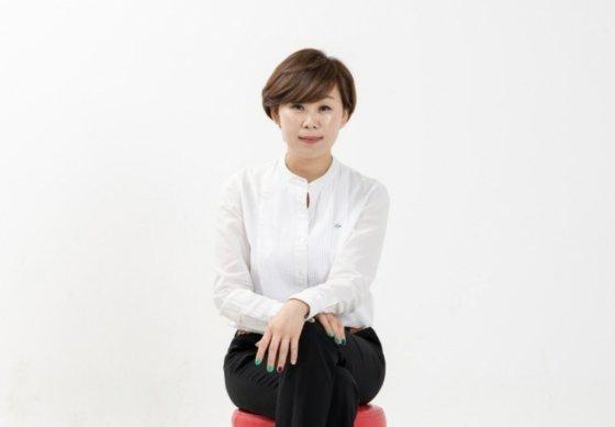 황신애 한국모금가협회 상임이사 /사진=황신애 본인 제공