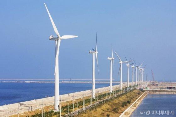풍력발전, 이미지투데이 / 사진제공=이미지투데이