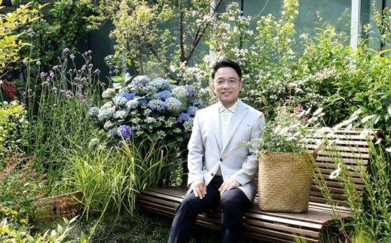 김택진 엔씨소프트 대표/사진=엔씨소프트