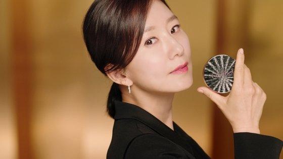 배우 김희애 /사진제공=끌레드벨