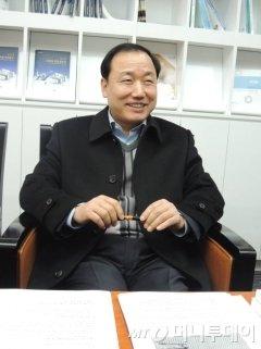 -'주식농부' 박영옥 스마트인컴 대표 /사진=오정은 기자