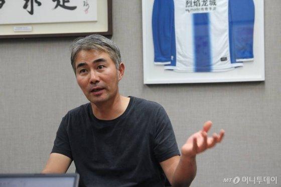 장현국 위메이드 대표 / 사진제공=위메이드