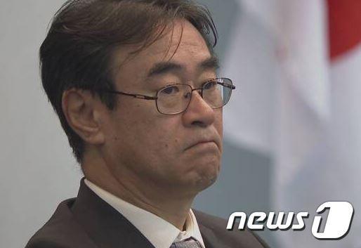 구로카와 히로무 일본 도쿄고검 검사장 (NHK 캡처) © 뉴스1