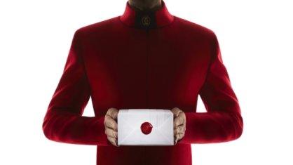 까르띠에, 공식 온라인 부티크 오픈