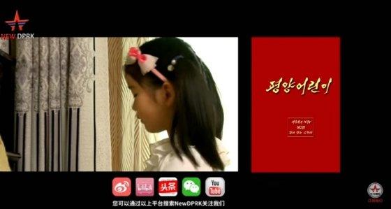 /사진=유튜브 채널 New DPRK