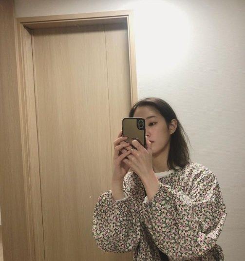 /사진 = 박보람 인스타그램