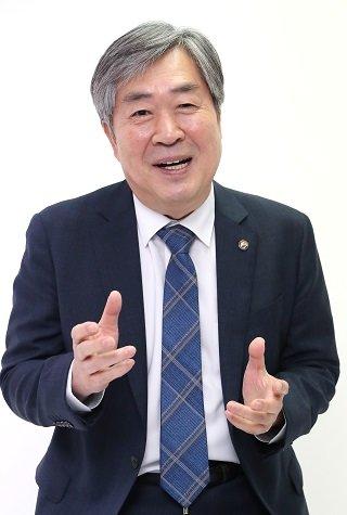 한국생산기술연구원 이낙규 원장/사진=홓봉진 기자