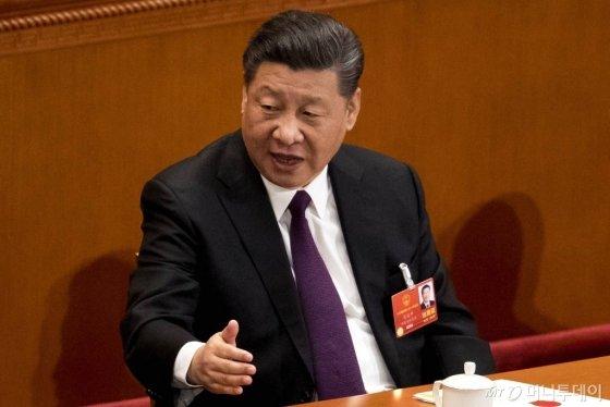 시진핑 중국 국가주석
