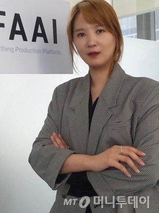 이지윤 컨트롤클로더 대표 / 사진=김유경
