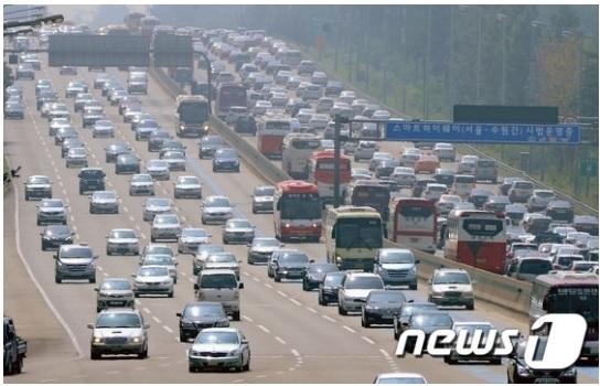 고속도로 통행료 미납 건수·금액↓…