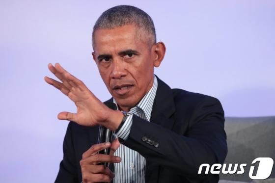 오바마, 흑인 사망에