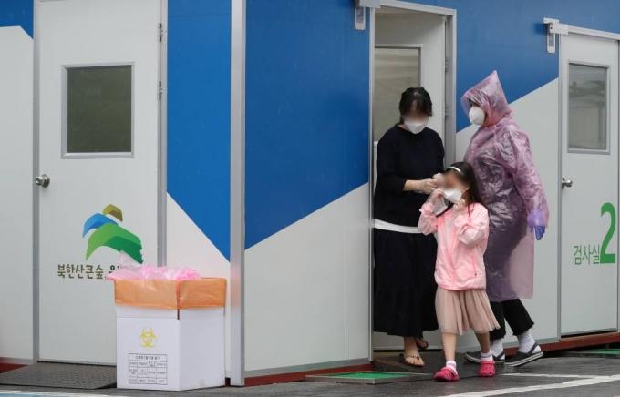 '무증상 확진' 은평구 20대, PC방·식당·헬스장 다녀가