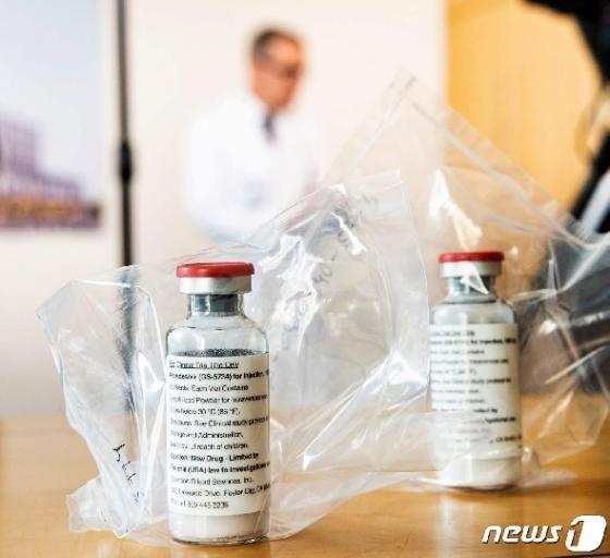 美·日·英에 이어 대만도 코로나19 치료제로 '렘데시비르' 승인