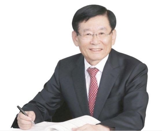 이원묵 건양사이버대학교 총장