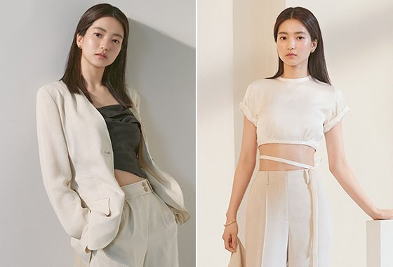 배우 김태리/사진제공=프론트로우