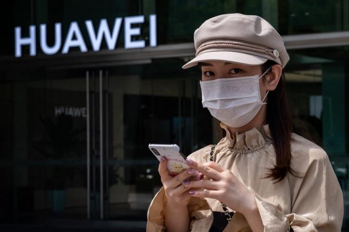 홍콩 보안법 영향?…영국·캐나다·독일도 '화웨이 패싱'