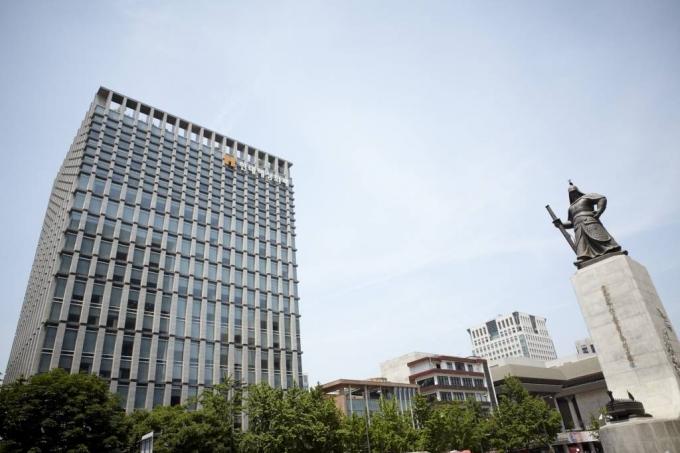현대해상 강남타워, 한국토지신탁에 팔린다