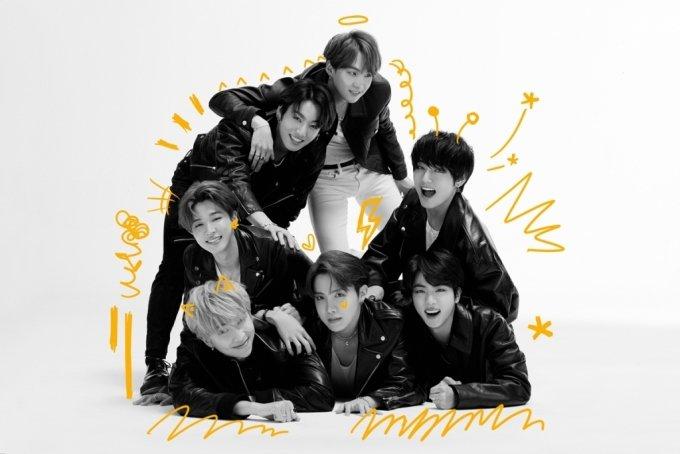 그룹 BTS(방탄소년단). /사진제공=빅히트엔터테인먼트