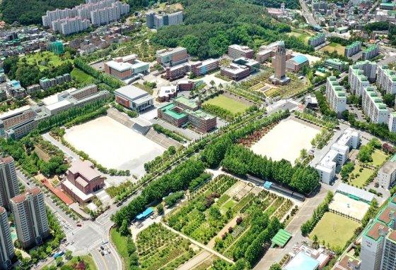 대전과학기술대, 전문대학혁신지원사업 연차평가 A등급