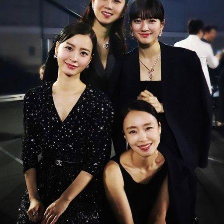 배우 공효진./사진=공효진 인스타그램