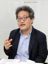황동언 대한상공회의소 글로벌경협전략팀장 / 사진=홍봉진기자 honggga@