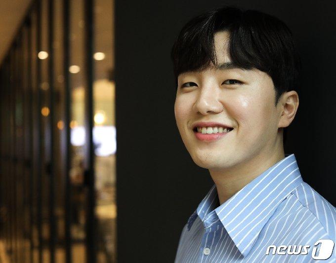 가수 닐로 © News1 김진환 기자