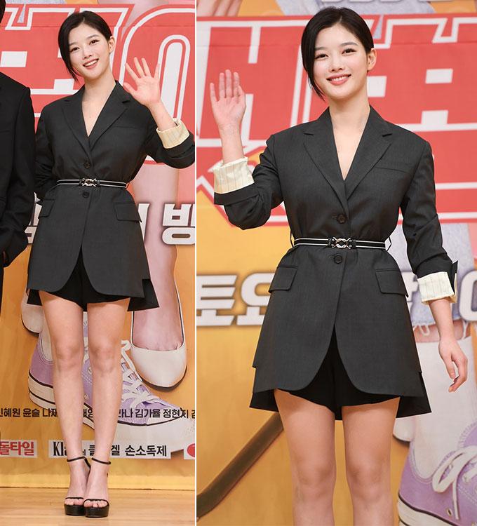 배우 김유정/사진제공=SBS