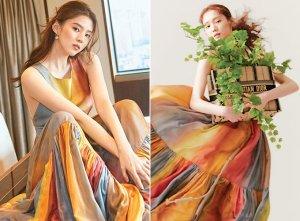 한소희-이성경-아이린, 830만원대 드레스