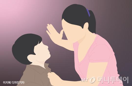 아동학대 /사진=이지혜 디자인기자