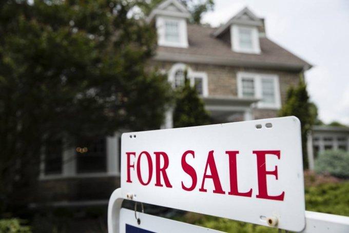 美 주택시장 부활…역대 최대 거래 급증