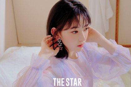 """아이즈원 사쿠라·은비·채원, 단독-단체 화보…""""여름 여신"""""""