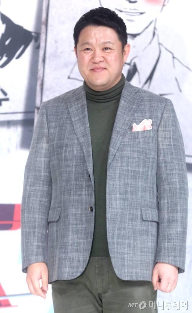 17일 오전 서울 영등포 타임스퀘어에서 열린 예능프로그램 '공조7' 제작발표회 / 사진=홍봉진기자 honggga@