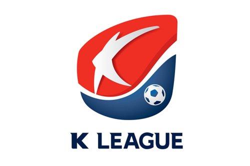 K리그 로고.