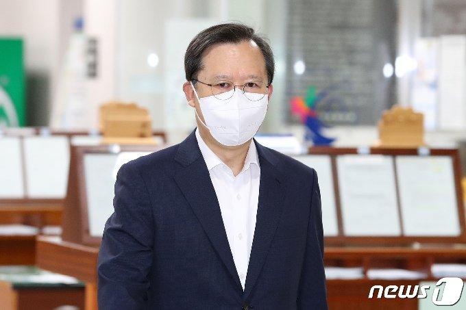 박병대 전 대법관  © News1 이승배 기자