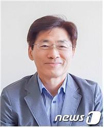 충북대학교의과대학 김응국 교수.© 뉴스1