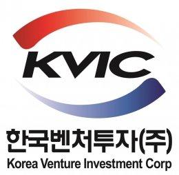 한국벤처투자 로고 / 사진제공=한국벤처투자 로고