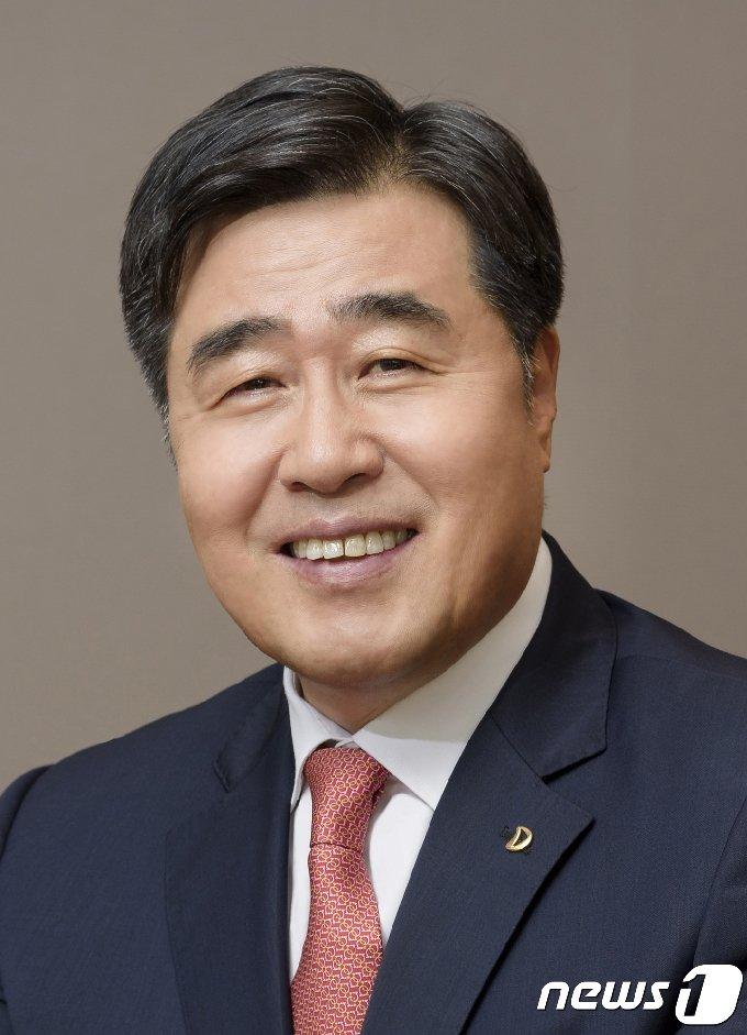 김형 대우건설 사장 © News1 진희정 기자