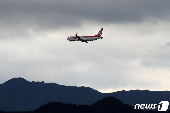 [오늘의 날씨] 전북(4일, 토)…대체로 흐리고 낮 최고 28도