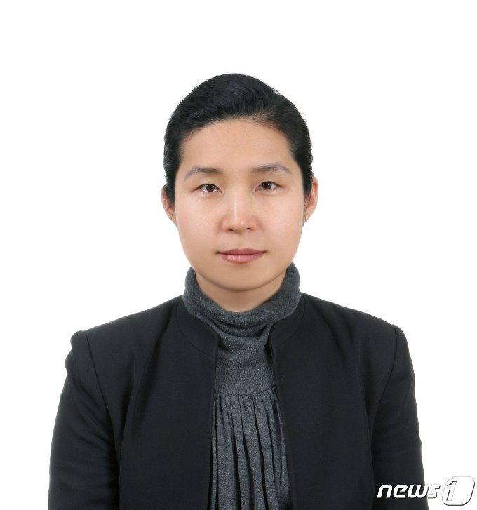 최희선 디자인 박사. 중앙대학교 예술대학원 겸임교수.© 뉴스1