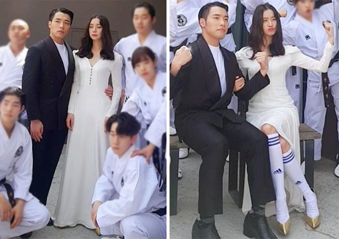 /사진=우혜림 인스타그램