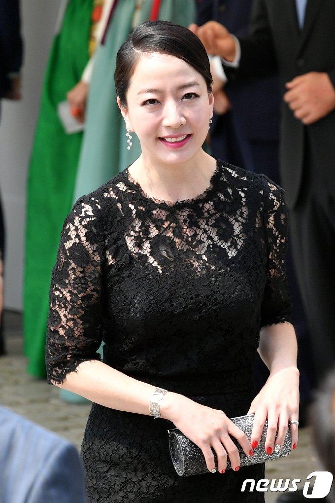 노현정 KBS 전 아나운서 © News1 임세영 기자