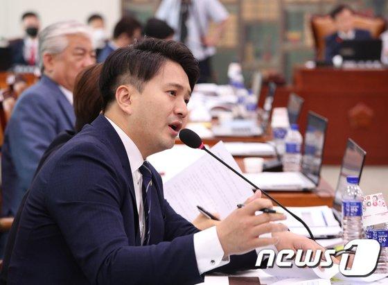 전용기 더불어민주당 의원/사진=뉴스1