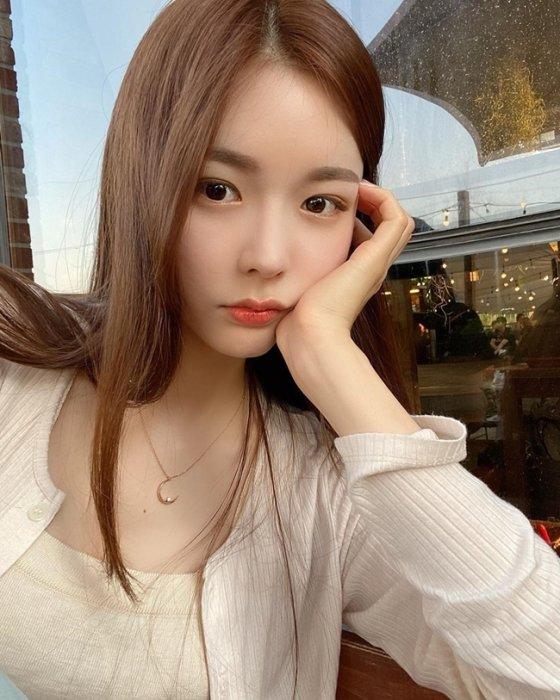 /사진=천안나 인스타그램