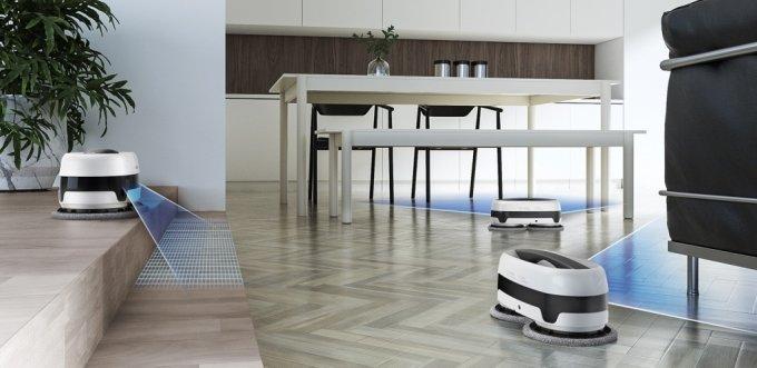 제트봇 로봇 청소기/사진제공=삼성전자