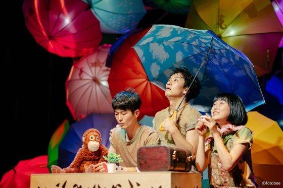 밀양예술공연축제, '코로나19 여파' 온·오프라인 축제로 개막