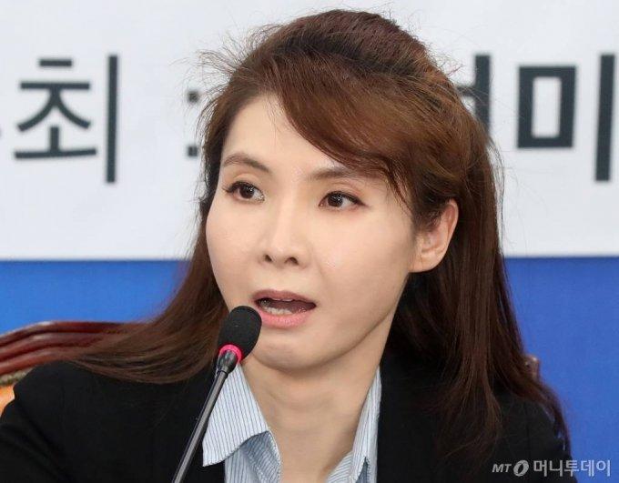 서지현 검사법무부 양성평등정책 특별자문관 검사/사진=홍봉진 기자